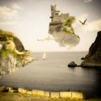 Крымская сказка