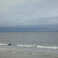 волнение на Белом море