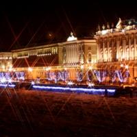 Сияние Дворцовой