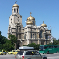 г.Варна, Успенский собор