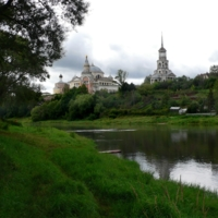 Борисо-Глебский монастырь