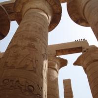 Карнакский храм. Египет