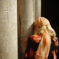Ко Христу в Иерусалим...