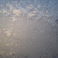 Морозное стекло