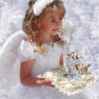 Все в руках ангела