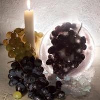 Тающий виноград