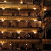 В Мариинском театре