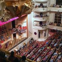 Уникальный Лиликанский театр