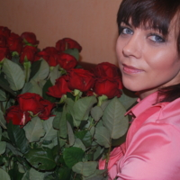 Любима и люблю)))
