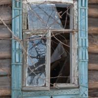 Реквием по русской деревне