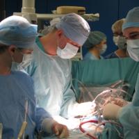 Кардиохирурги