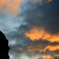 Привязка к небу
