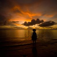 Симфония в облаках