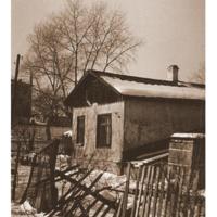 Зима Раскольникова