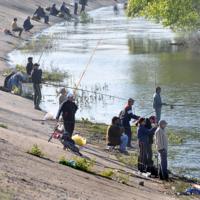 Страсти по рыбалке