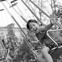 В одном счастливом детстве...