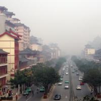 Туманные перспективы Сианя