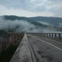 Мост, уходящий в неизвестность