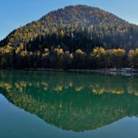 Природное отражение