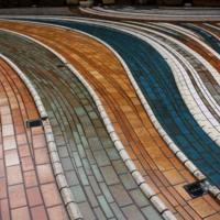 Разноцветные дороги