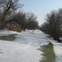 Красивое время зима))