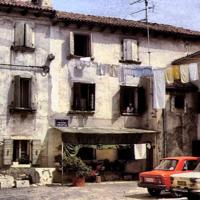 Старый уголок Италии