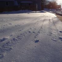 Веселая снежная пора!!!