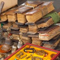 Тибетские древности
