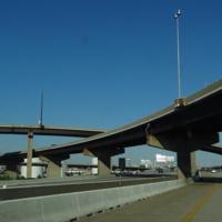 Дорожные мосты