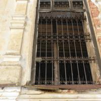 Окно в Храм Божий...