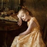 маленькая писательница