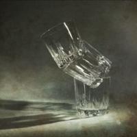 Про стаканы.