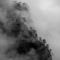 Туман? Облака!