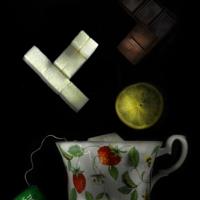 TEA-TRIS