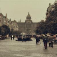 Из Праги с любовью