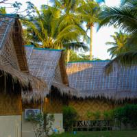 Тайские крыши