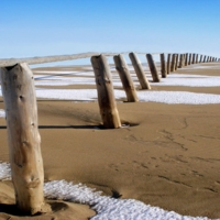 Через дюну в бесконечность...