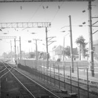В минуте от вокзала