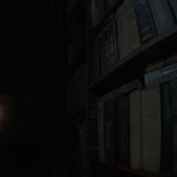 Тихо должно быть в библиотеке