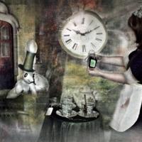 Алиса и чудесный напиток