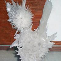 Арагонитовый птенчик