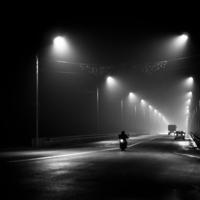 дорога в неизвестность....