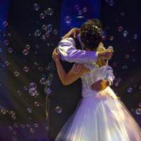 Мыльные пузыри счастья