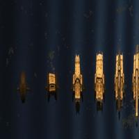 Планктон,Губка Боб и 33 богатыря
