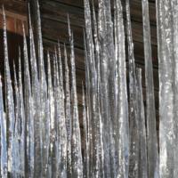 Ледяной частокол