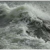 Вспенилось море игриво..
