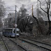Трамвай пятёрочка