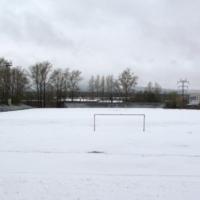 Футбола не будет