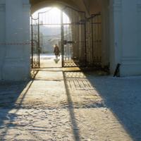Солнечные ворота