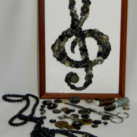 Музыка и прикладное творчество